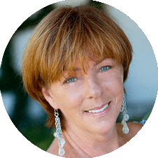 rosemary roberts marketing director for river coyote design