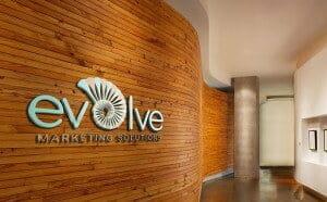 Evolve Marketing SOlutions Branding