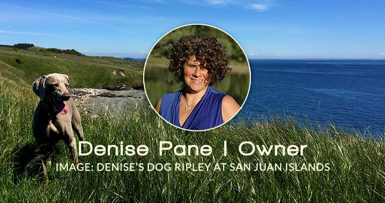 Marketing and Design Pros - RDC Team - Denise Pane Owner