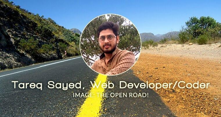 RCD Team - Tareq Sayed Developer