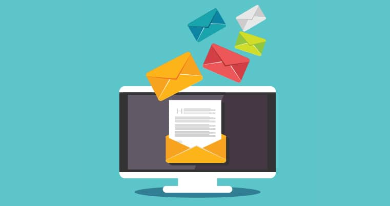 Email Marketing Featured Image