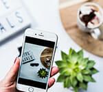 Marketing to Millenials - Social Sharing