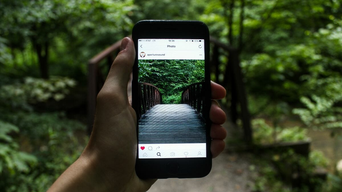 Tips for Social Media - Instagram photo