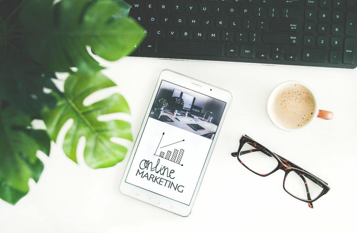 Key Benefits of Blog Marketing Featured Image