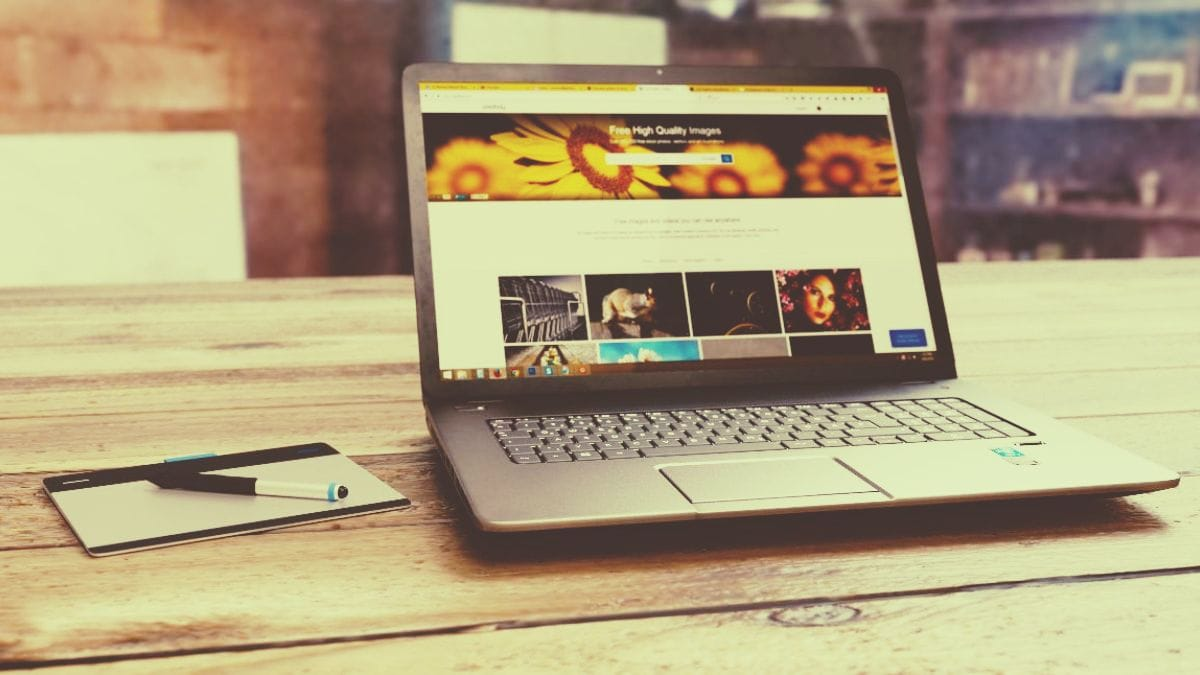 Website Upgrade - Business Thriving During a Crisis Featured Image