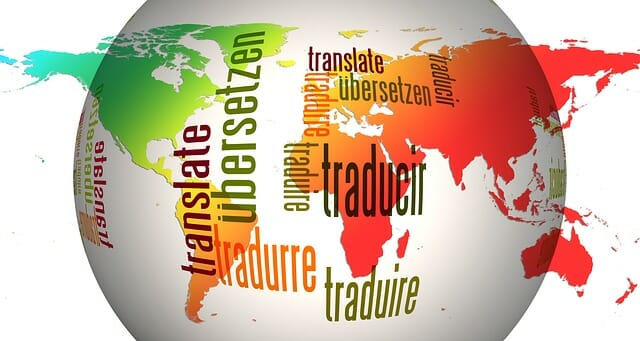 Business Thrive During a Crisis - Languages